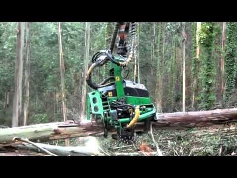 Lakoharvesterit Merimasku Lako Forest Oy Ltd