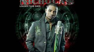 dj nicholas living 4 jesus ft jermaine edwards lyrics
