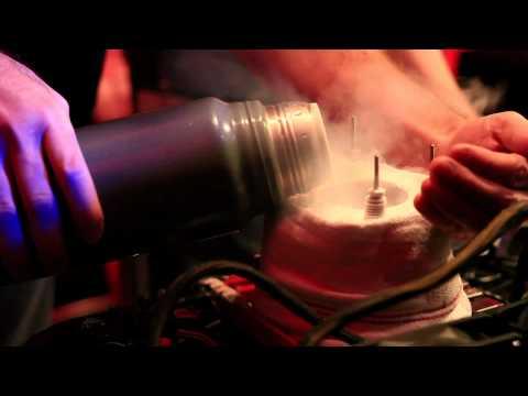 Maximum Speed   AMD FX Processor Takes Guinness World Record