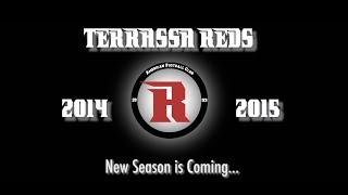 Terrassa REDS NewSeason 2014/15