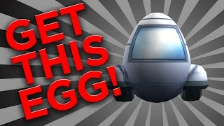 Roblox Egg Hunt 2017 - Tips and Tricks - Lost in Transit Egg