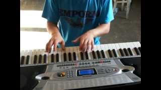 Собачий вальс на пианино(, 2013-06-20T15:22:55.000Z)