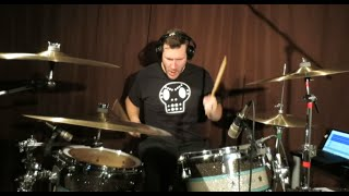 Green Day - Platypus (I Hate You) - (Drum Cover)