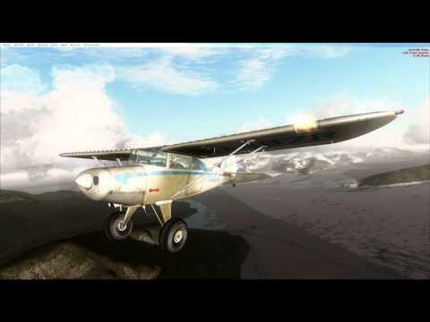 FSX - FTX Southern Alaska - Ice Angels HD 720p