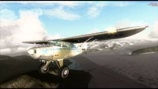 FSX - FTX Southern Alaska - Ice Angels HD 720p
