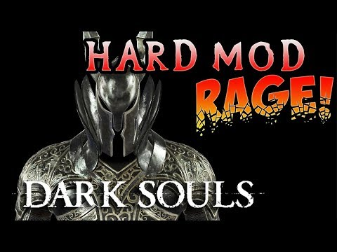 NOW FIRELINK'S TOO TOUGH! Dark Souls Hard Mod (#1)
