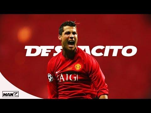 C Ronaldo ► DESPACITO(REMIX) ► Crazy Skills ►Manchester United►2018