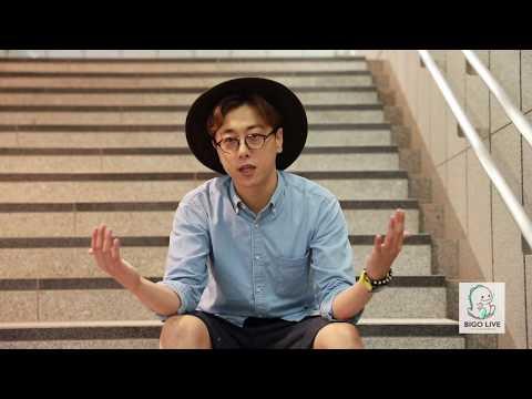 【BIGO LIVE JAPAN】#1 面白い日本人を世界に発信する!YOSHI 将軍(ID:tokyornb)インタビュー