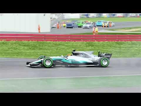 F1™ 2017 British gp