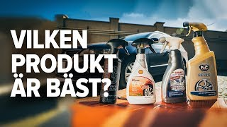 Byta PORSCHE Bromsbacksats - servicetips
