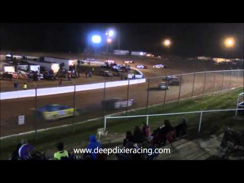 Southern Outlaw Super Street Feature 5/2/15