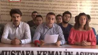 TGB, İzmir'de de alanlara çıkma kararı aldı
