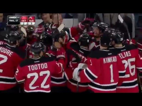 Every New Jersey Devils Goal 2015-16