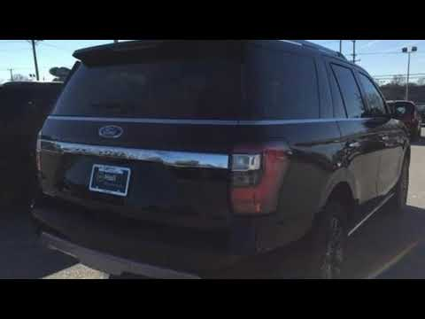 New 2019 Ford Expedition Elizabeth City, NC #899142 - SOLD