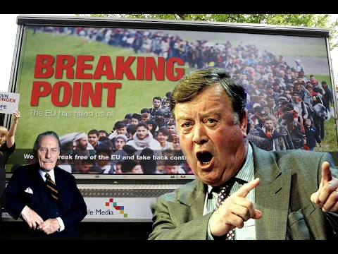 Anti Brexit MP Ken Clarke accuses own party of being anti-immigrant during Article 50 debate
