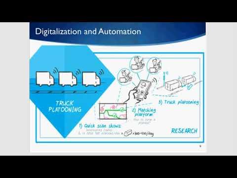 Webinar Smart Ports – Wave of the Future