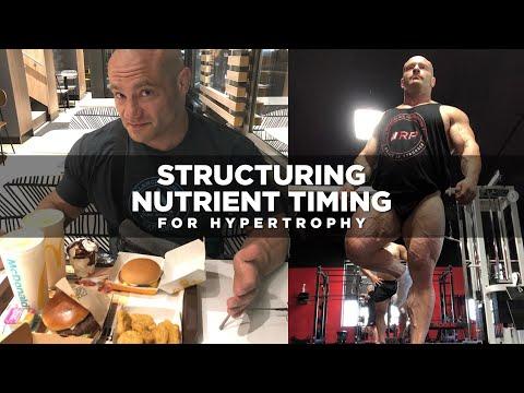 Structuring Nutrient Timing for Hypertrophy   JTSstrength.com