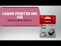 Canon Printer Ink 245 Amazon Best Sellers
