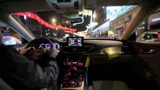 In garajul nostru: Audi A7 Sportback