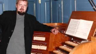 Gambar cover J. S. Bach  IN DIR IST FREUDE  gra Marcin Łęcki