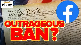 OUTRAGEOUS BAN: Funky Academic Removed From FB Over Declaration Of Independence Quote