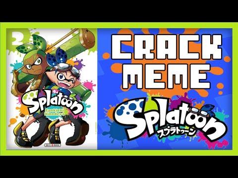 [YTP] Crack Meme