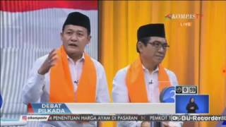Video Debat Cabup Bekasi 2017 Kompas TV  4 download MP3, 3GP, MP4, WEBM, AVI, FLV November 2017