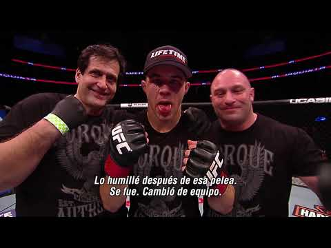Camino Al Octágono: UFC Milwaukee - Lee vs Iaquinta