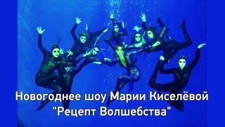Новогоднее шоу Марии Киселёвой -