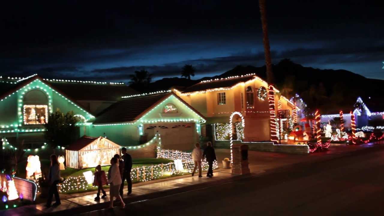 Christmas Candy Cane Lights