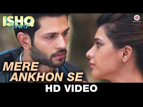 Mere Ankhon Se Nikle Ansoo | Rahat Fateh Ali Khan, Shreya Ghoshal | Nadeem Saifi | best love song