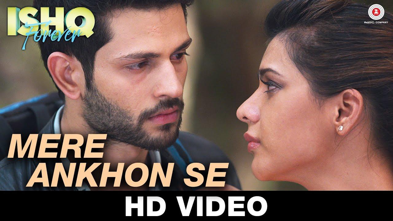 Download Mere Ankhon Se Nikle Ansoo   Rahat Fateh Ali Khan, Shreya Ghoshal   Nadeem Saifi   best love song