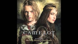 Camelot Soundtrack-01-Camelot Main Titles-Jeff Danna & Mychael Danna