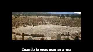 Annibale E I Cantori Moderni Trinity Titoli Subtitulada