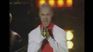 Vitas  -  Smile!  (Улыбнись!)  /  Kremlin  2002