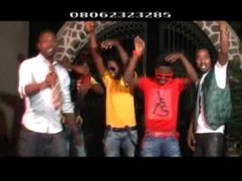 Nigeria Featuring Billy-o