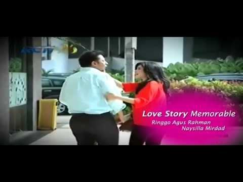 Love Story Memorable - Kita Nikah Yuk