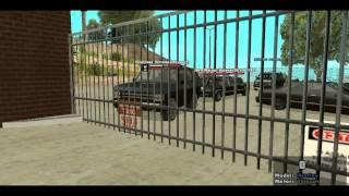 MacedonianLife RPG-La Cosa Nostra-Trailer