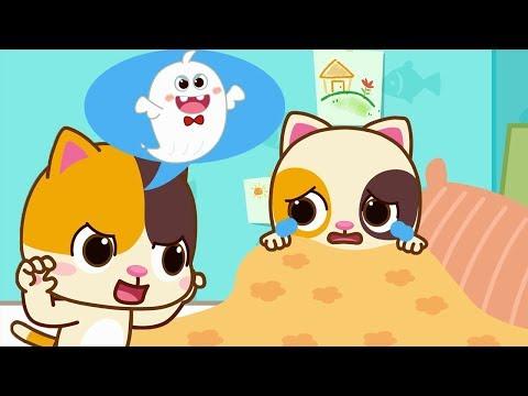No Es Un Monstruo | Canciones Infantiles | Gatitos Timi y Mimi | BabyBus Español