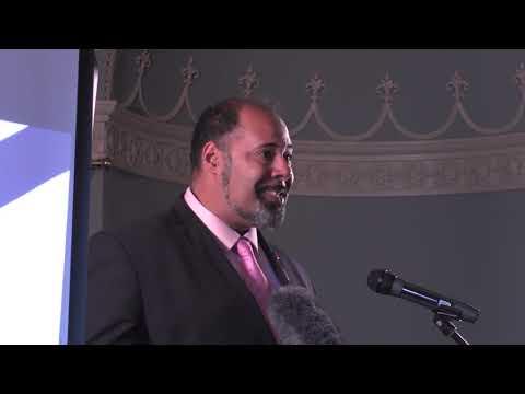 YI Conference 2018 David Kurten (UKIP Education Spokesman)
