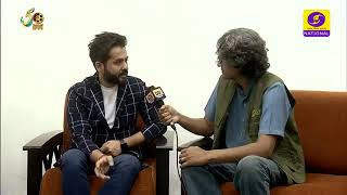 Download song An interviews with Aditya Dhar, Director, Uri Film at IFFI 2019