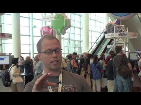 Developer Sandbox Interviews: Vast Rank LLC