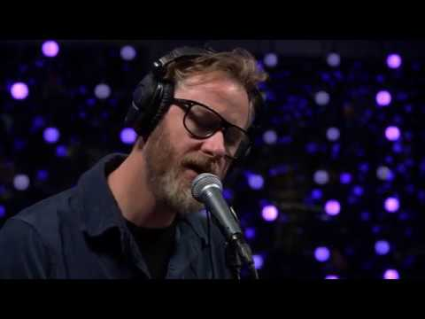 The National  Full Performance  on KEXP