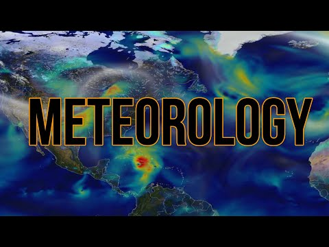 What Is Meteorology?