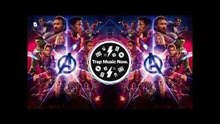 AVENGERS Infinity War (Trap Remix) | [1 Hour Version]