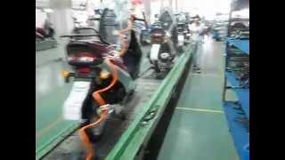 Производство мопедов в Китае(, 2015-07-14T08:17:08.000Z)
