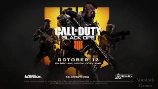 CALL OF DUTY: BLACK OPS 4 l BLACKOUT BATTLE ROYALE - TRAILER CINEMÁTICO