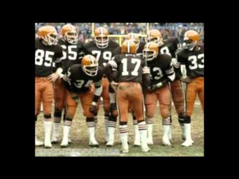 Twelve Days of Cleveland Browns Christmas