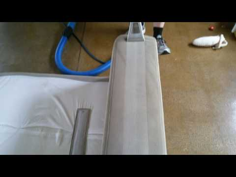 Upholstery Cleaning Wizardry