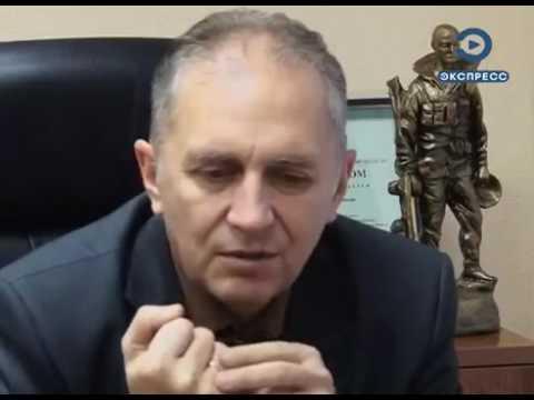 В Кузнецке прошла пресс-конференция главы администрации города